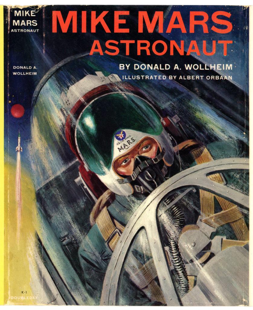 mike-mars-astronaut-donald-a-wollheim-1961-1
