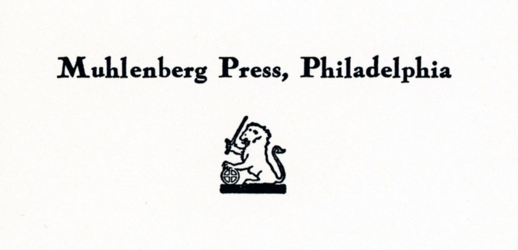 publisher-muhlenberg-press-the-gentile-a-novel-sylvia-and-henry-lieferant-1958