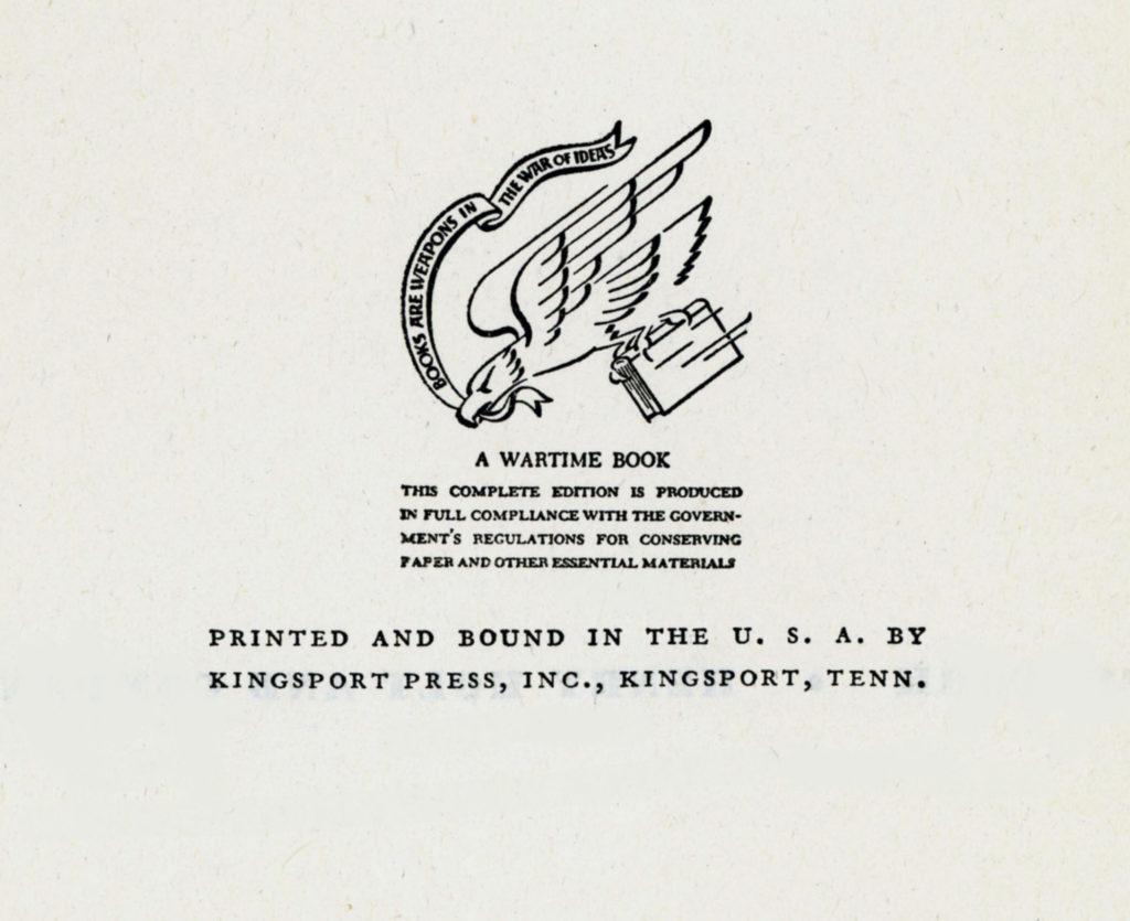 z-publisher-grosset-dunlop-a-wartime-book-brave-men-ernie-pyle-1943-1944