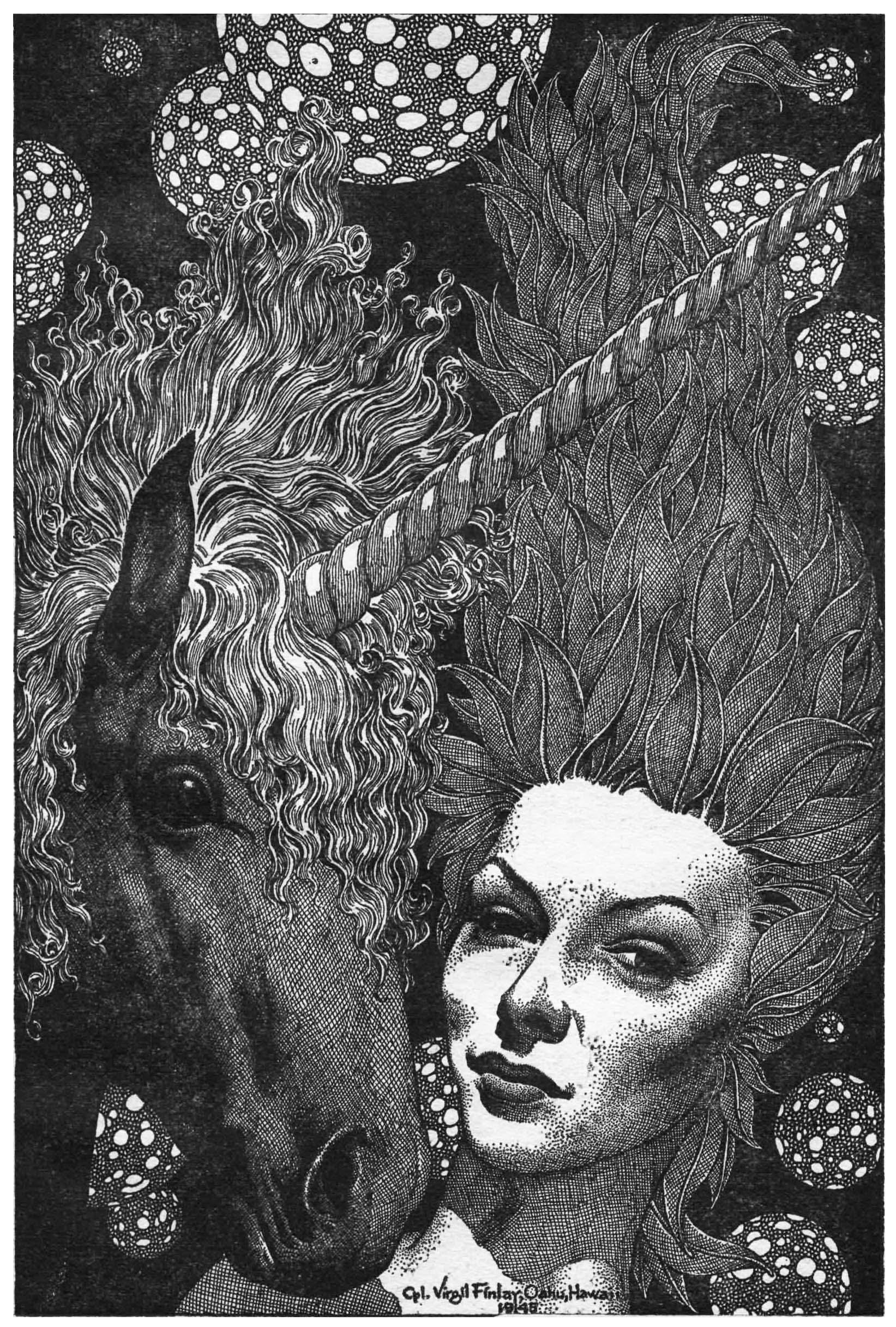 "Amy Shira Teitel Nude virgil finlay – dean of science fiction artists"",sam"
